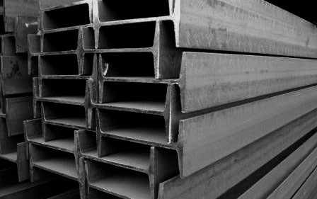 Bay Metals structural steel
